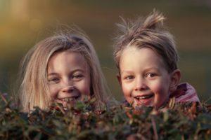 Kinder & EFT