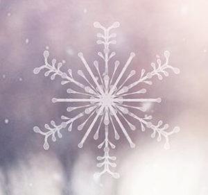 Einzelsitzung Schneeflocke
