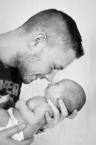 Vater Baby & EFT