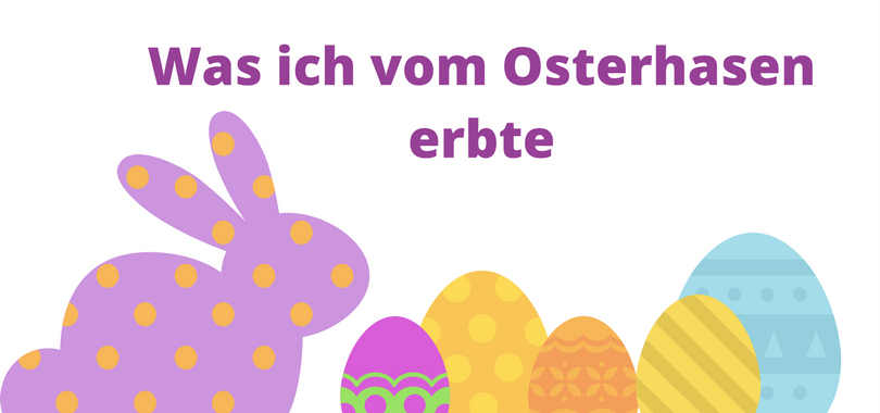 Was der Osterhase mit Glaubenssätzen zu tun hat